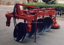 Disc plough - Agricultural Implements