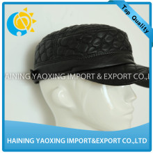 Top quality leather bucket hat nz OEM/ODM available manufacture