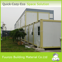High Quality Removable New technology Eco-friendly Stackable House Designs