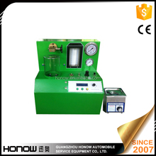 PQ1000 Common Rail Injector tester bench, with cleaner. add function for Piezo