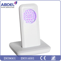 Professional red LED light therapy infrared healing device