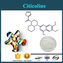 High Quality Citicoline/ CDP Choline 987-78-0 Fast Delivery Real Professional Supplier From China large STOCK!!!!