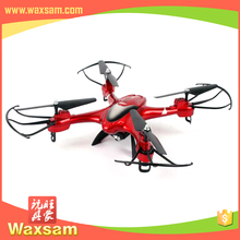 Wholesale 2.4g 4 axis adult rc toys quadcopter drone with camera