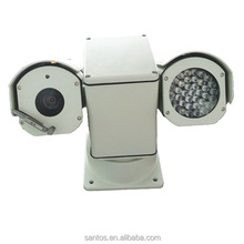 IP66 waterproof outdoor police car camera