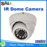 Video Camera Type and Infrared Technology Dome CCTV,35meters ir ahd camera,Security Kamera Kit System