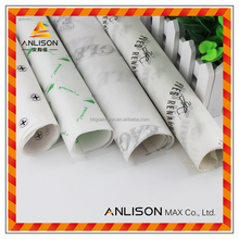 Customized Company Cheap Brand Logo Printing Wrapping Tissue Paper