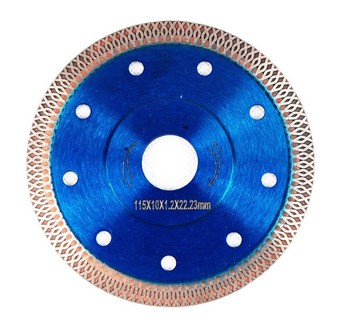 Hot Sale Diamond Saw Blade For Cutting Stone