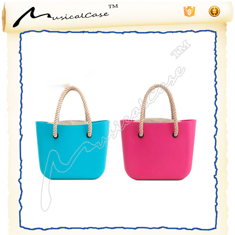 Jelly sweet colors suede handbags/big big tote bag on sale