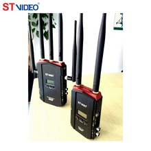 300m 5.8GHz WHDI HD SDI 1080P Wireless Sender and Receiver Kit