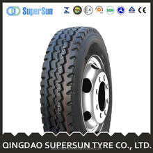 New professional truck tires 385/65r 22.5 trailer tires