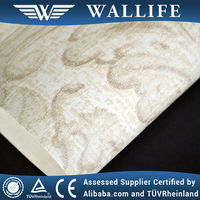 Wall covering material interior decoration /QU010302