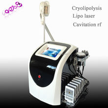Professional beauty device g5 vibrating cellulite massage machine for lose weight DO-C05