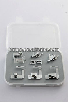 DOMESTIC SEWING PRESSER FOOT SEWING FEET KITS HM-007-001