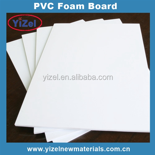 4x8 pvc foam sheet 27mm