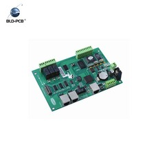 Toys Mother Board Remote Controller PCBA,OEM Electronic Printed Circuit Board