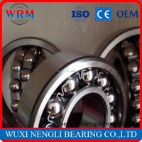 Cheap and Well-sold chinese motorcycles Bearing sale Self-aligning Ball Bearing 1018