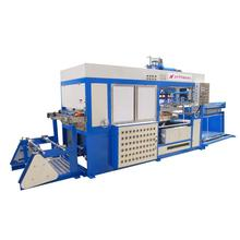 automatic food box making machine/Plastic Vacuum Forming Machinery