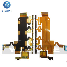 10 Year Professional Wholesale Original New Flex Cable For Sony Z1 L39h Z1mini Main Flex Cable Ribbon