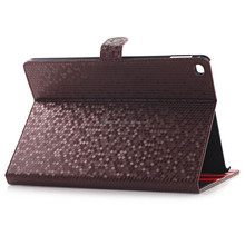 IMPRUE Case Diamond Stand Leather Case For iPad Air 2