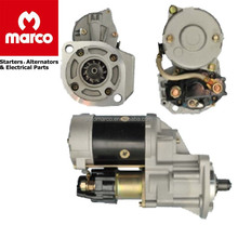 Auto Starter Motor used in Machinery For Nikko 0-24000-3120 0-24000-3121 0-24000-3122 0-24000-3123 0-24000-3250 0-24000-3251 0