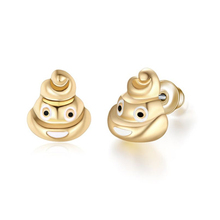 2018 Hot Selling Stainless Steel Earrings