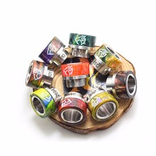 2017 Wholesale Electric Cigarette Wholesale Epoxy drip tip 510 resin drip tips, 810 drip tip for rda