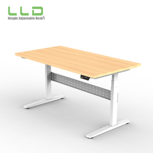 Steady Automatic Intelligent Office Furniture Ergonomic Height Adjustable Work Desk