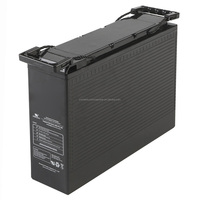 12 volt 100ah solar battery box as solar panels equipment from china for solar energy power