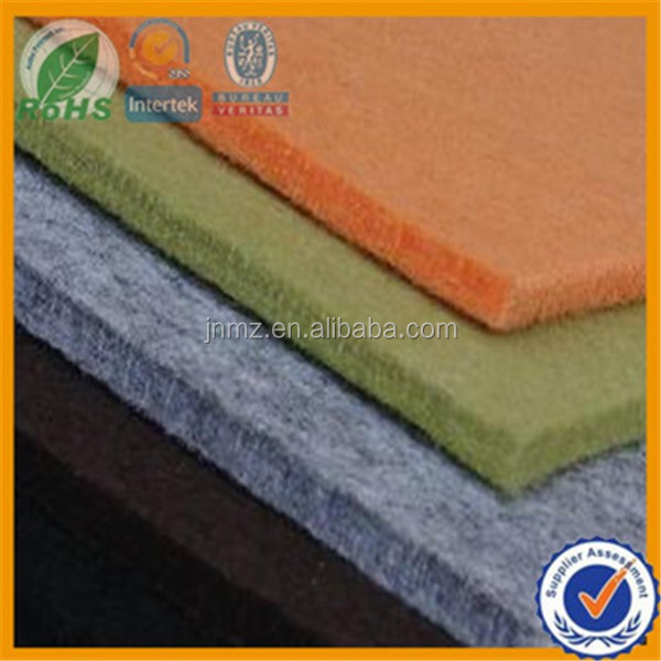 Polyester Nonwoven Fabric Acoustic Soft Roll