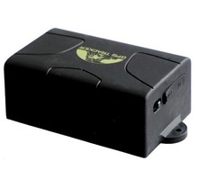 Magnetic container GPS tracker for tracking container with magnetic installation to the container via GPS GSM GRPS SMS