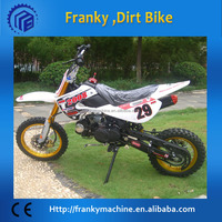 Made in China colored dirt bike