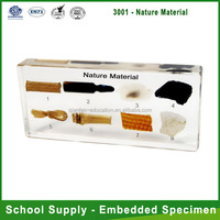Qianfan montessori educational toys of Natural Material