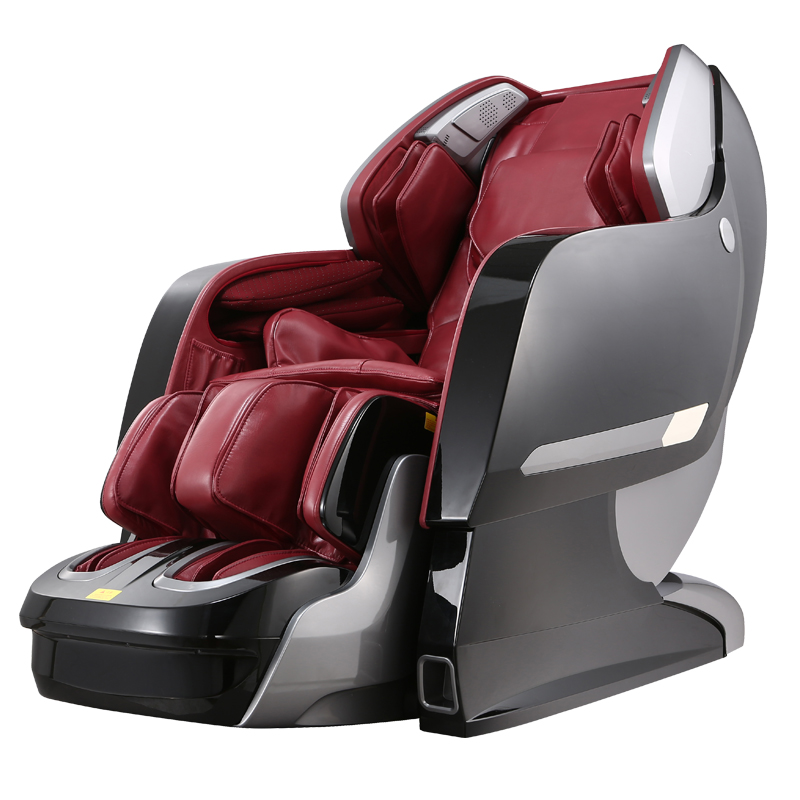 Luxury Electric Health Care Massage Chair 3D