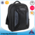"1680D 17.3"" INCH 15.6-Inch Laptop and Tablet Backpack, Black Impulse Backpack"