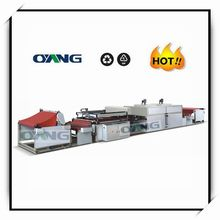 1 color Screen Printing Machinery