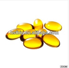 Vitamin E 1000 (d Alpha Tocopheryl Acetate) Natural Vitamin E