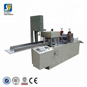 Disposable Napkin Paper /Tissue Paper Machine For Sale