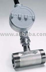 For Sale Ball Bearing Gas Turbine Flowmeters with Male NPT Fittings