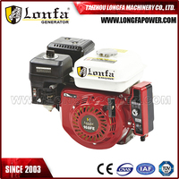 6.5HP Engine Electric Start 6.5HP 168F-1 Engine Gasoline Engine GX200 6.5HP