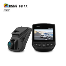 Mini Hidden Car Camera with WiFi A305