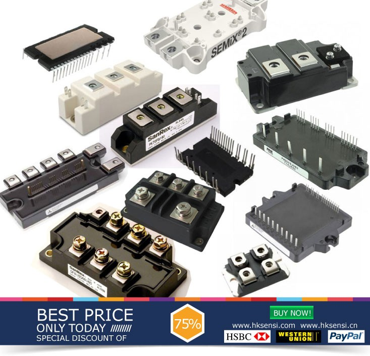 PP30012HS(ABBN)5A IGBT module hot offer