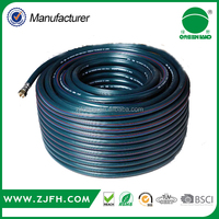 As seen on TV 2016 PVC High Pressure Flexible hydraulic hose pipe/hydraulic rubber hose manufacturers