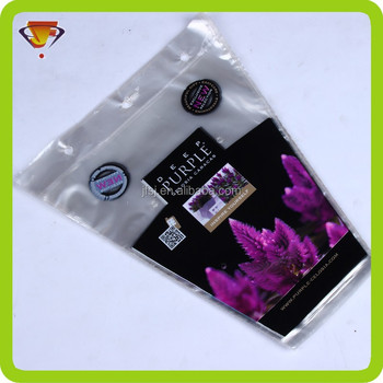 BOPP plastic flower warpping / Flower sleeves