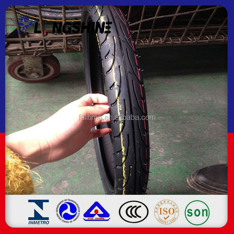 2.25-16 Motorcycle Tire Made In China
