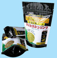 Professional Gravure Printing Stand Up Zipper Bag for Fish Food