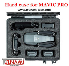 Item 312413 Tsunami tough hard plastic protective equipment case,fiber glass MAVIC PRO case