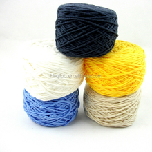 Top Line beautiful colors price of 100% linen competative price of linen yarn