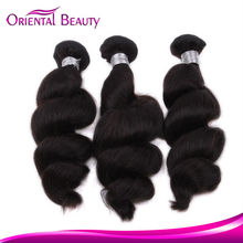 Lovely Indian Bridal Hair Designs New Arrival Unprocessed Virgin Indian Hair 7A Grade Shedding Free Raw Virgin Indian Hair