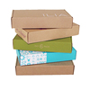 Cheap Corrugated Cardboard Postal Mailing Suit