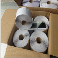 Waterproofing Butyl Rubber Tape/outdoor waterproof tape